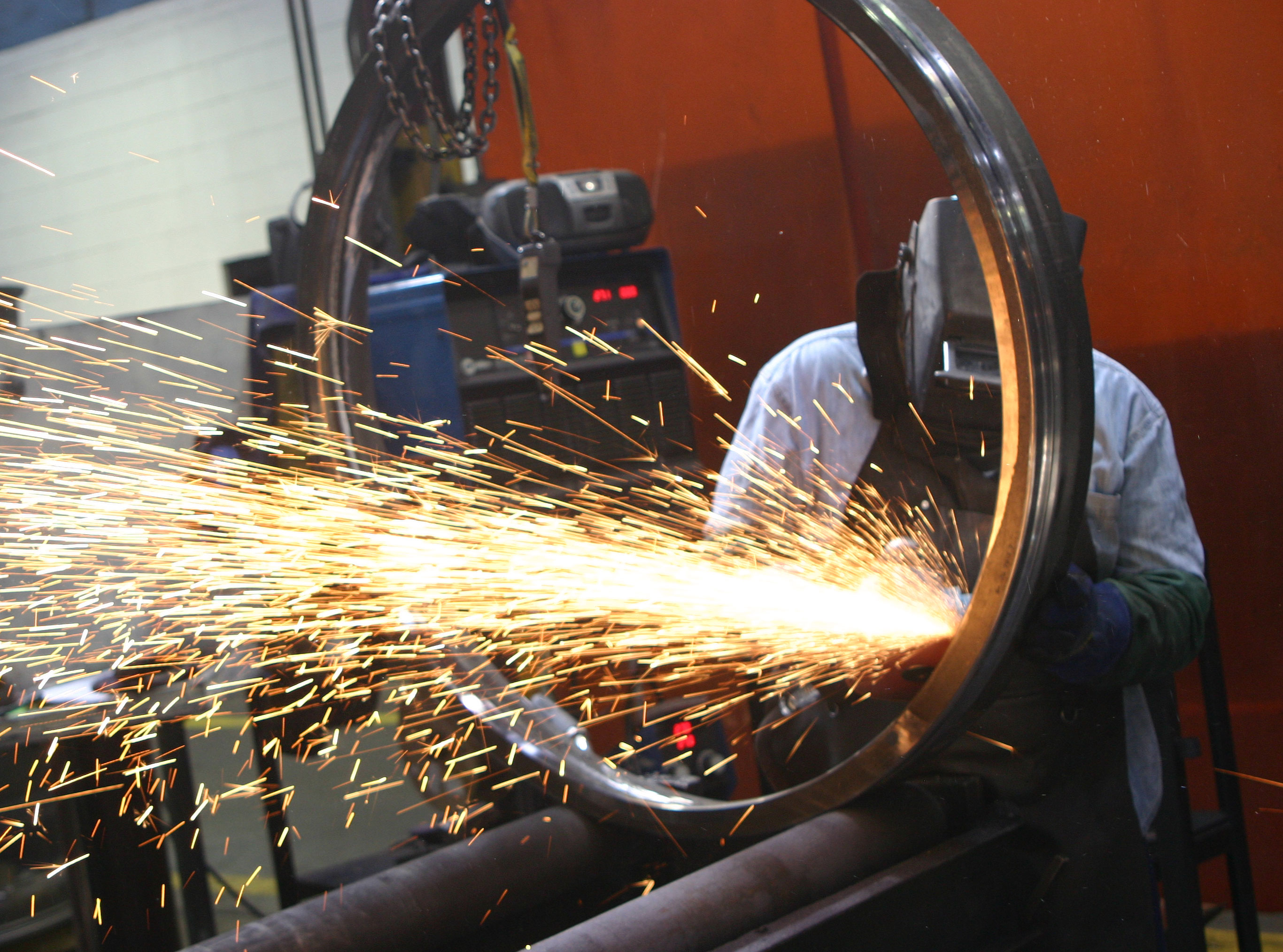 Titan Wheel Manufacturing
